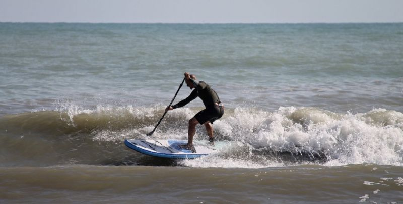 Obersup srl - Occasione vendita online migliori stand up paddle - accessori per sup e surf