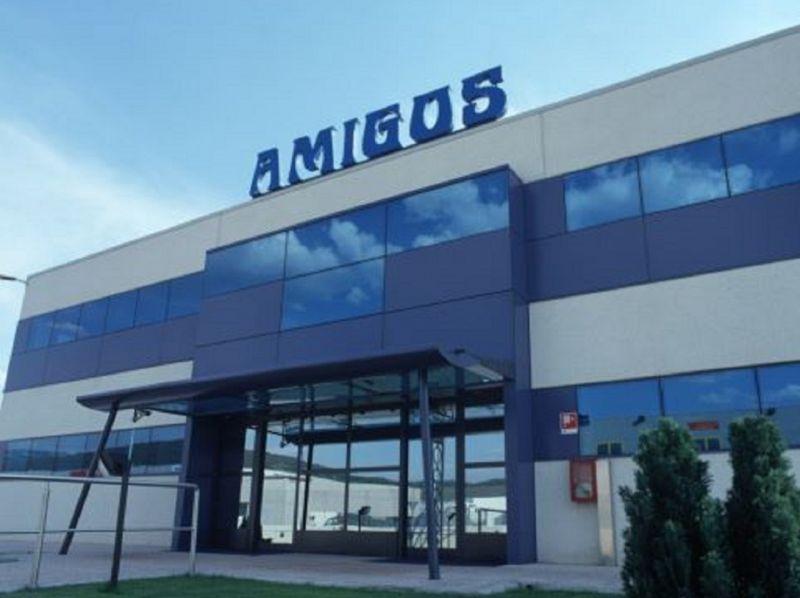 Amigos Caffè offerta produzione vendita caffè espresso italiano di alta qualità