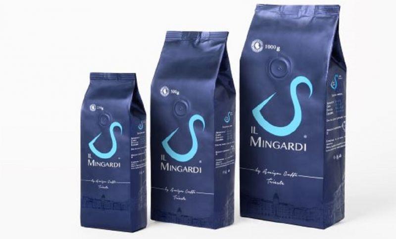 Amigos Caffè offerta vendita caffè italiano in grani macinato in cialde e in capsule.