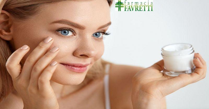 Farmacia Favretti occasione creme per intolleranti - offerta cosmetici pelli intolleranti