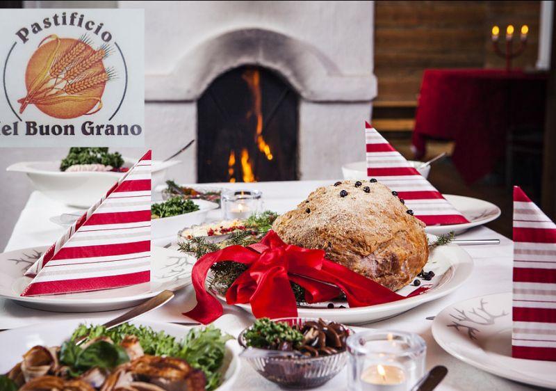Offerta menu natale specialità tarantine - promo pranzo cena pugliese immacolata