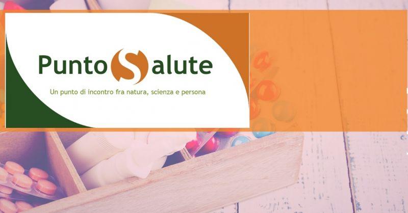 Punto Salute offerta prodotti farmaceutici e cosmetici - occasione parafarmacia Novara