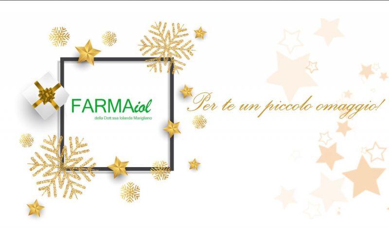 FARMAIOL  PARAFARMACIA  SILANUS - promozione idee regalo originali per la famiglia