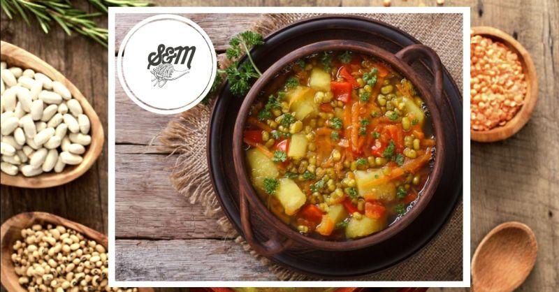 offerta zuppe fresche vendita online - occasione acquisto zuppe di verdure e legumi online