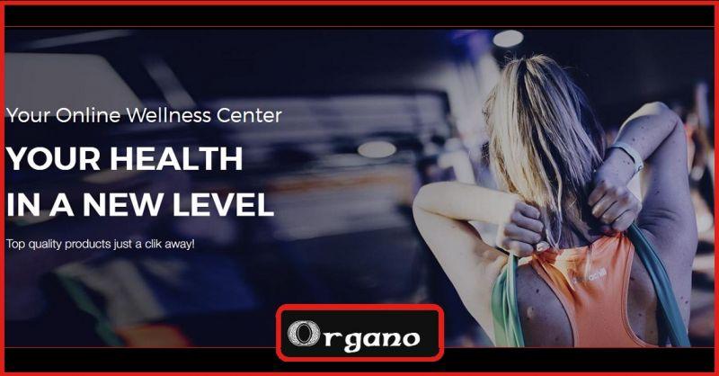 ORGANO - Försäljning av de bästa sporttillskott och tillverkade i italienska måltider