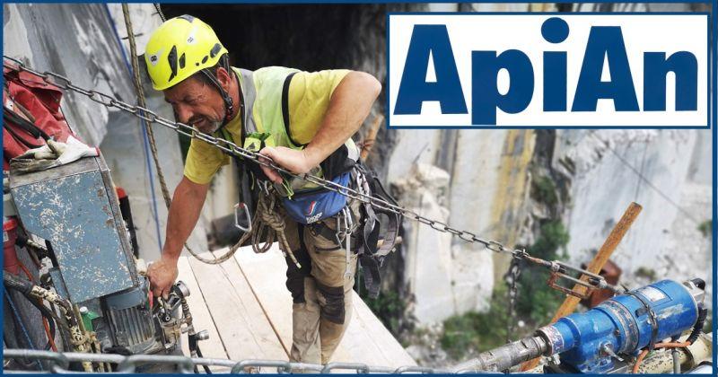 API-AN SOC. COOP - Offerta servizio professionale azienda leader italiana settore dei disgaggi