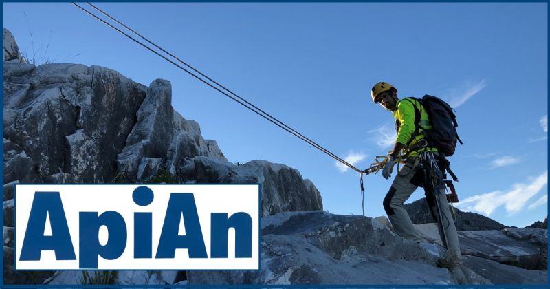 API-AN SOC. COOP - OFFER ITALIAN COMPANY EXPERT IN THREADED BARS AND DRAFT CABLES