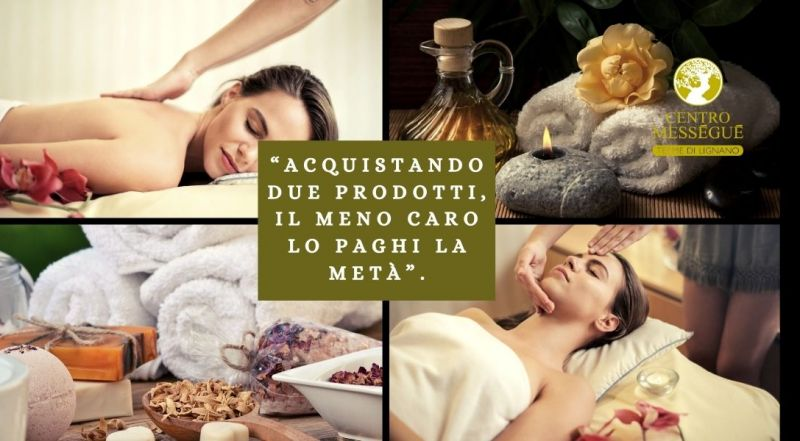 Offerta trattamenti di bellezza a Udine Pordenone – centro massaggi estetiche e al benessere a Udine Pordenone