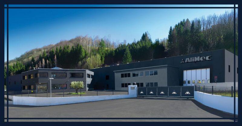 ALIMEC - итальянская компания, предлагающая автоматические и полуавтоматические системы для производства печенья
