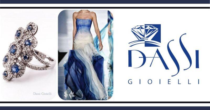 DASSI Gioielli - Offerta vendita online migliori marchi oreficeria gioielleria made in Italy