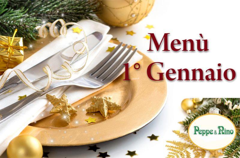 RISTORANTE PIZZERIA PEPPE E NINO - offerta menu pranzo capodanno 2019 buseto palizzolo