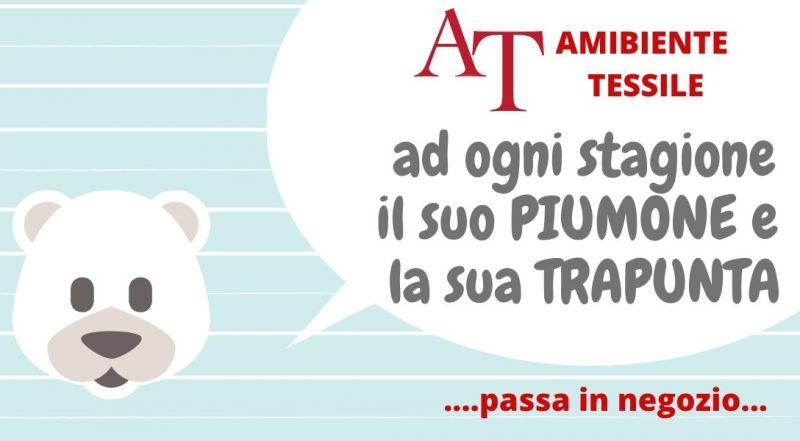 Occasione vendita di Trapunte e Piumoni matrimoniali e singoli a Fontanafredda Pordenone