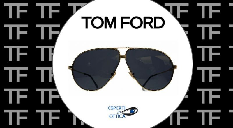 Offerta vendita online occhiali da sole Tom Ford