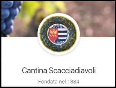 Scacciadiavoli wineries in Umbria