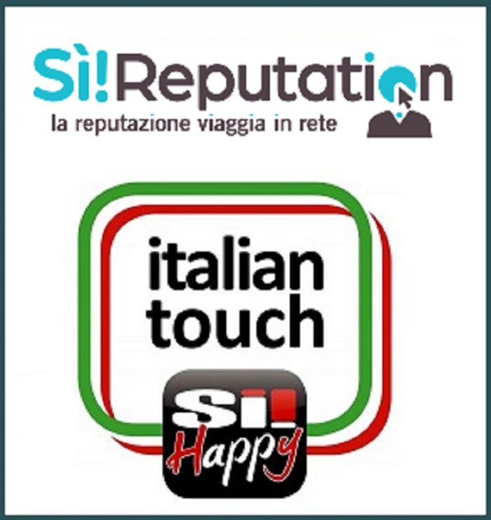 Si!Happy Italian Touch - YouReputation Vicenza foto 2